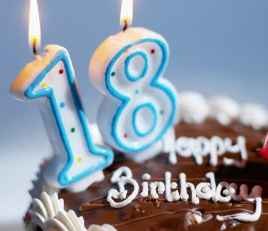 18th Birthday Party Ideas For 18 Year Olds