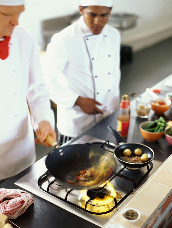 personal essay culinary arts