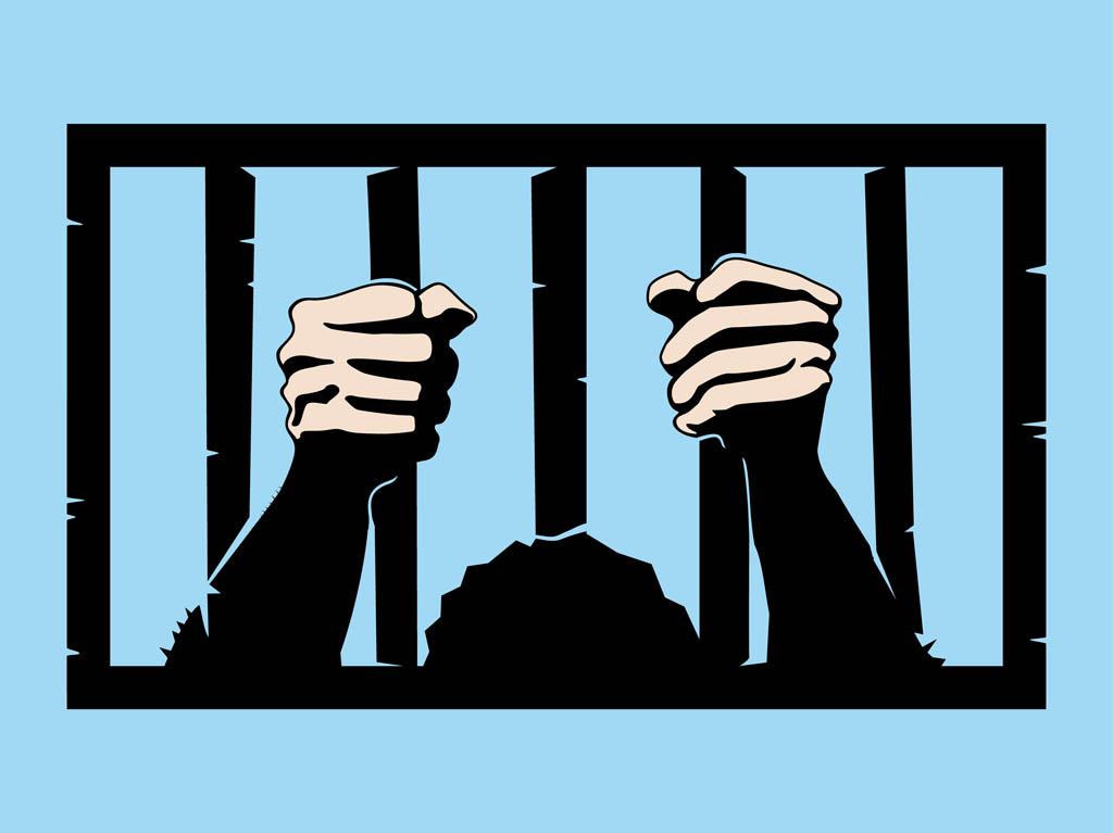 Prison Clip Art - Cliparts.co