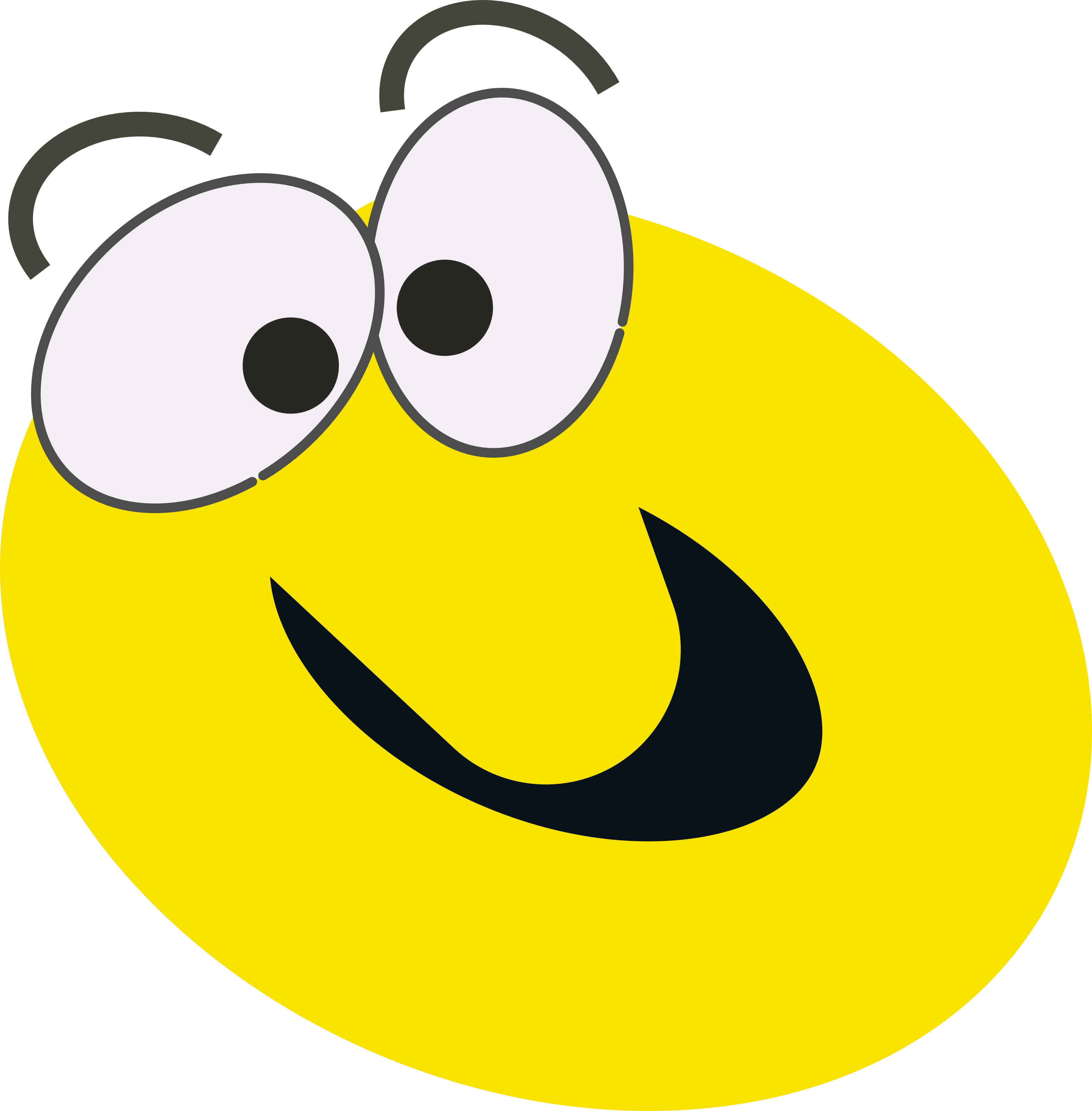 Free Download Smiley Face With Thumbs Up Clip Art Lowrider Car ...