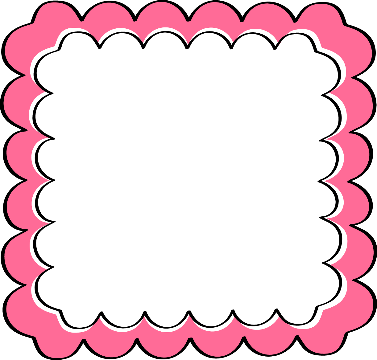 Frames Clip Art - Cliparts.co
