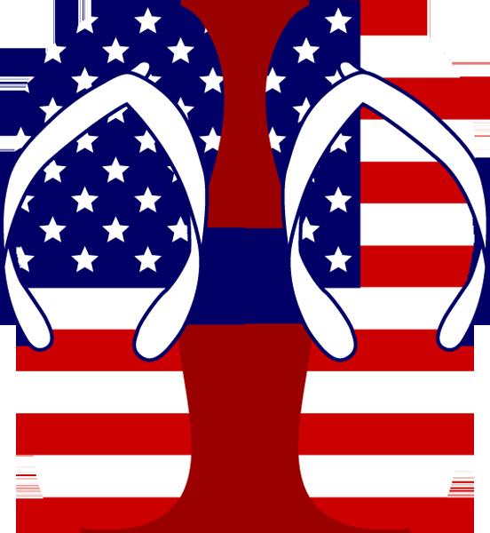Free Flip Flop Clip Art - Cliparts.co