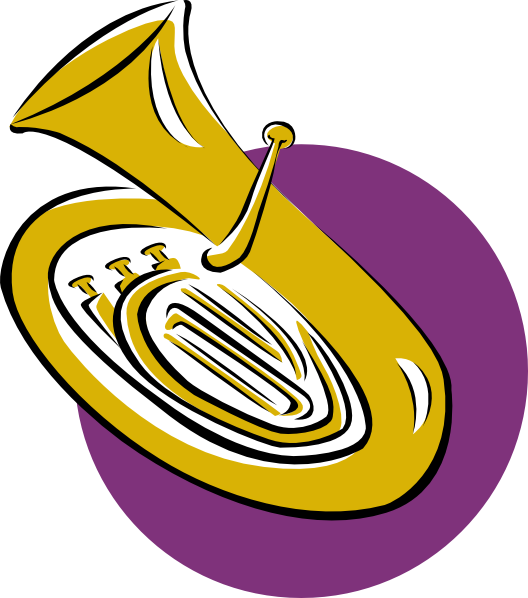 Musical Instrument clip art - vector clip art online, royalty free ...