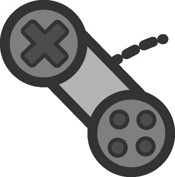Game Controller clip art - vector clip art online, royalty free ...