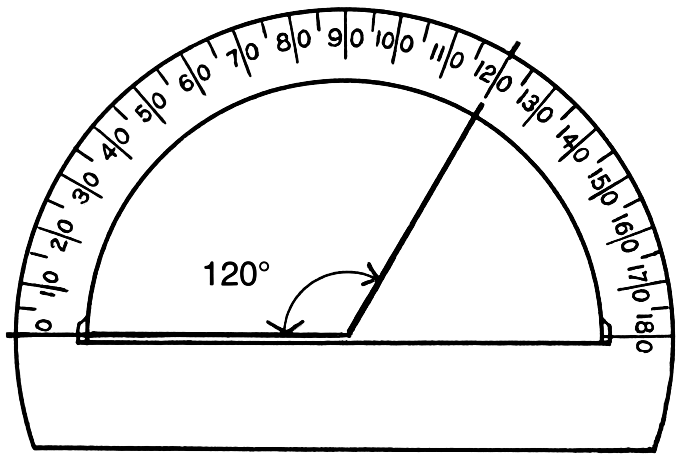 yikKKXyrT Top Result 60 Luxury Circular Protractor Template