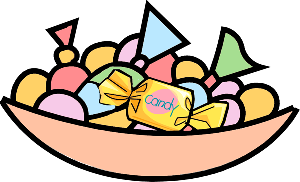 Candy Bar Clipart | Clipart Panda - Free Clipart Images