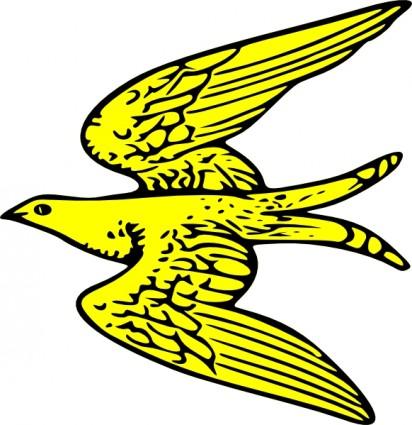 Birds Flying Clip Art - Cliparts.co