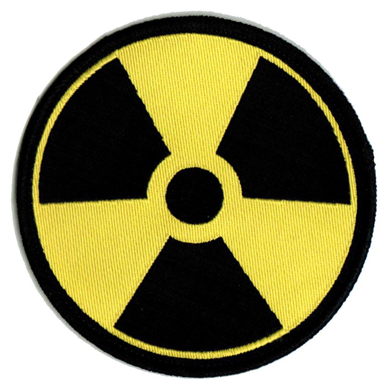 cool nuclear radiation symbol wwwimgkidcom the image