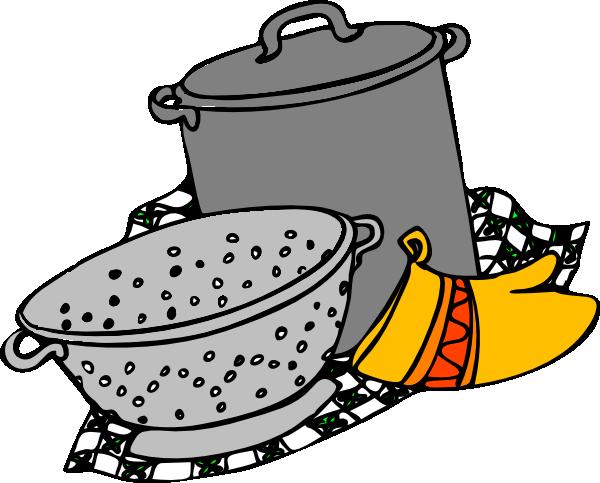 Cooking Tools Clip Art - Cliparts.co
