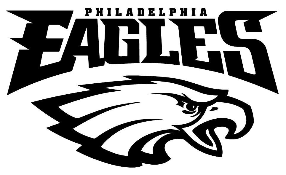 Philadelphia Eagles Logo Clip Art - Cliparts.co