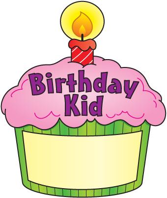 Birthday Cupcake Clipart on Thanksgiving Bulletin Board Google