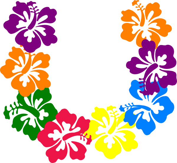 Clip Art Flowers Free Images