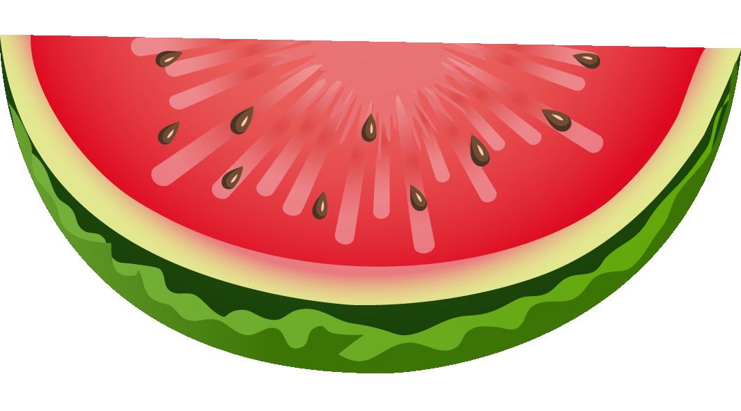 Cute Watermelon Clipart Domain Watermelon Clip Art