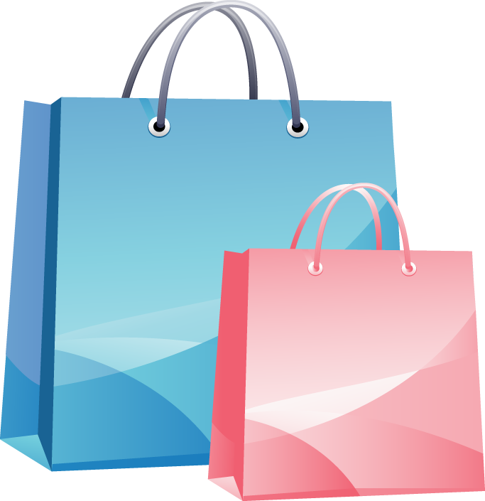 Shopping Bags Pictures - Cliparts.co