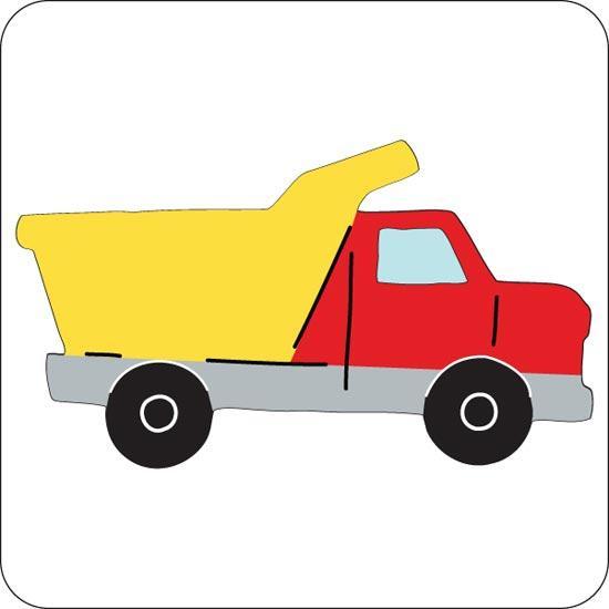 Dump Truck Clip Art - Cliparts.co