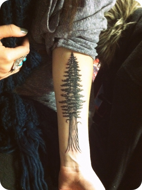 Black Tree Ink | Best tattoo design ideas