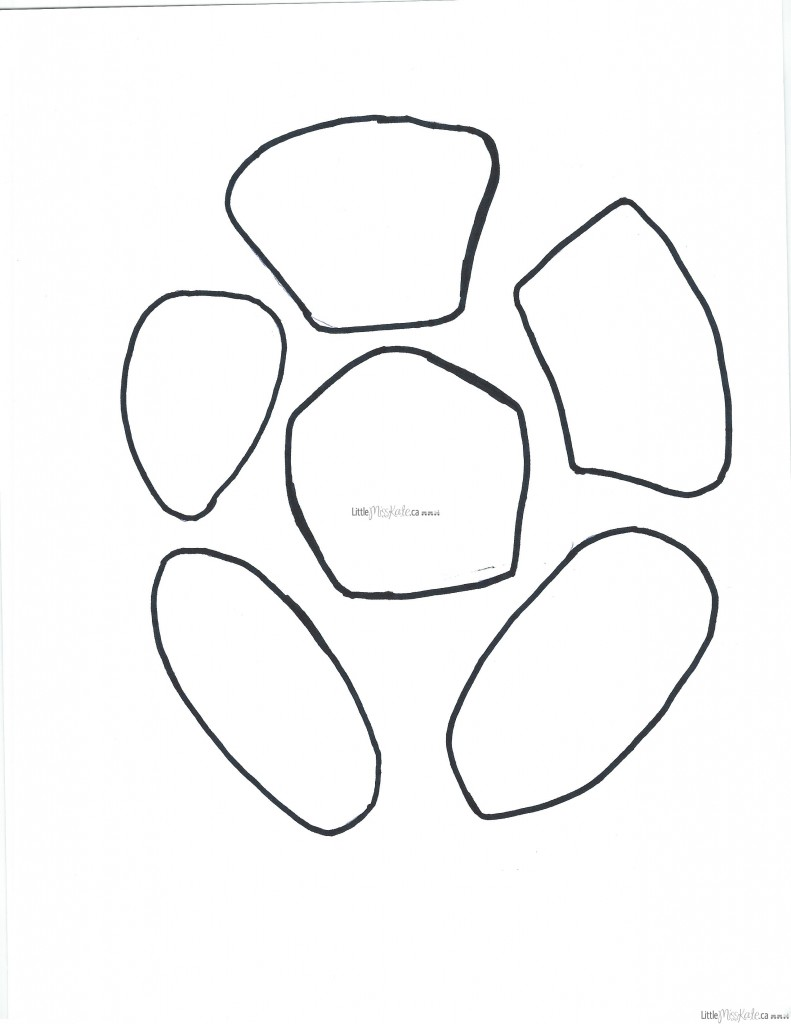 Turtle Shell Pattern Cliparts Co