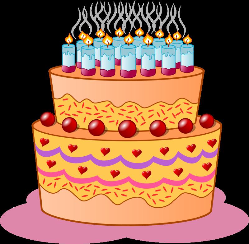 1st Birthday Cake Png Birthday Cake Png
