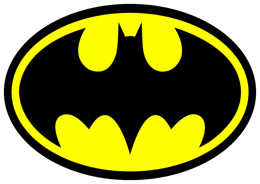 Flash Logo Outline Bat...