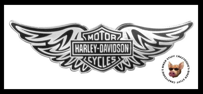 Harley Davidson Logo Template - Invitation Templates - Cliparts.co