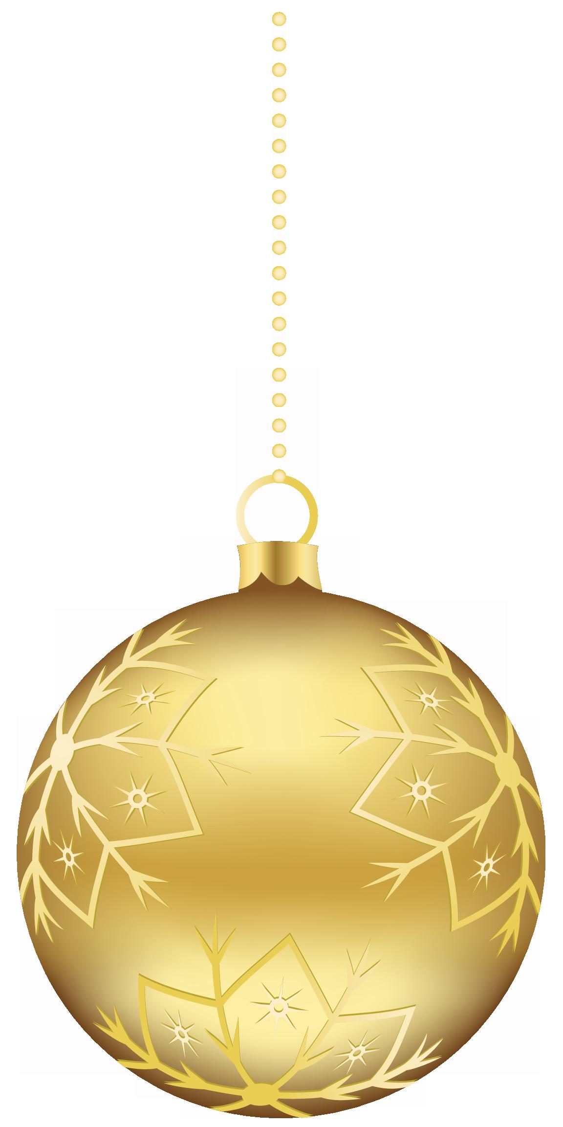 Decoration Boule Blanche