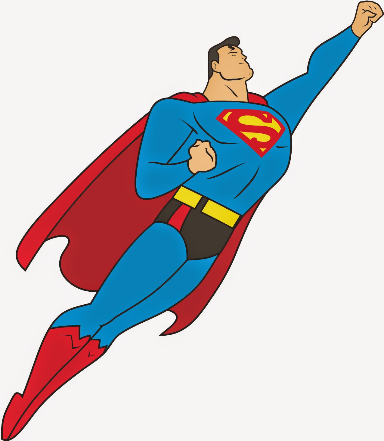 Superhero Cape Clipart - Cliparts.co