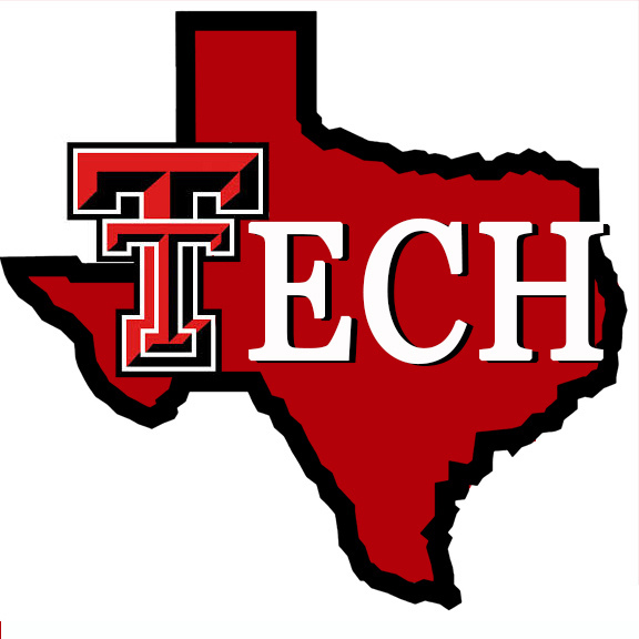 TEXAS TECH LOGO | Flickr - Photo Sharing!