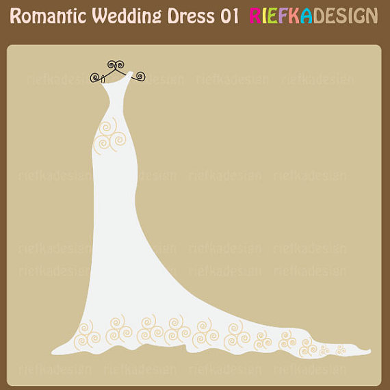 Free Wedding Dress Images