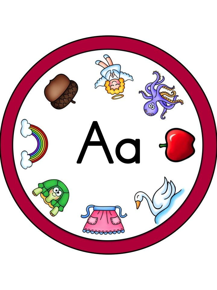 Preschool Clip Art Free For Teachers - Cliparts.co