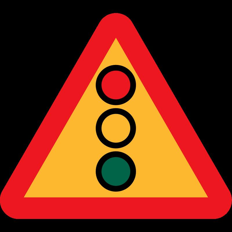 Road Signs Clip Art - Cliparts.co