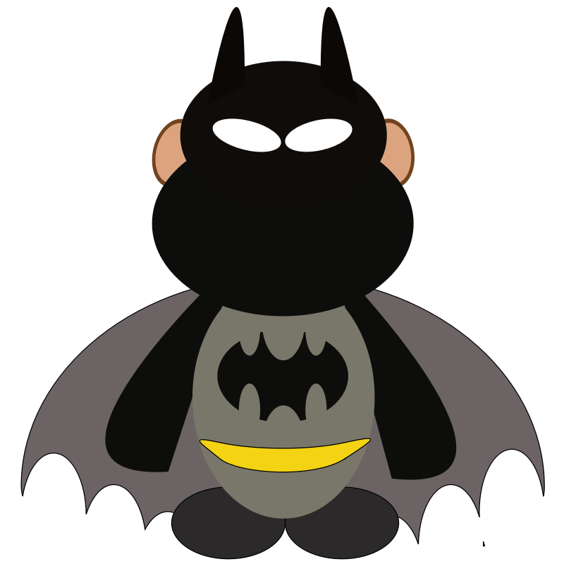 Batman clipart batman the animated series, Batman batman the animated  series Transparent FREE for download on WebStockReview 2020