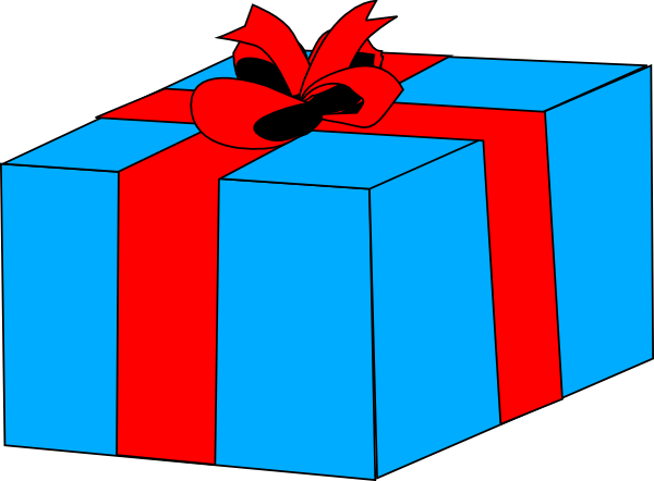 Images Of Christmas Presents - Cliparts.co