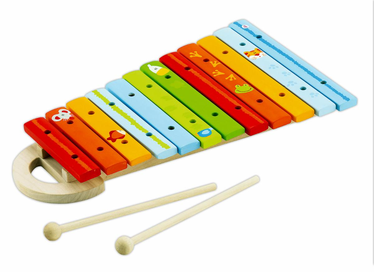 Musical Instruments That Start With The Letter E
