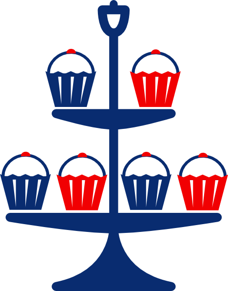 Cupcake Silhouette - Cliparts.co