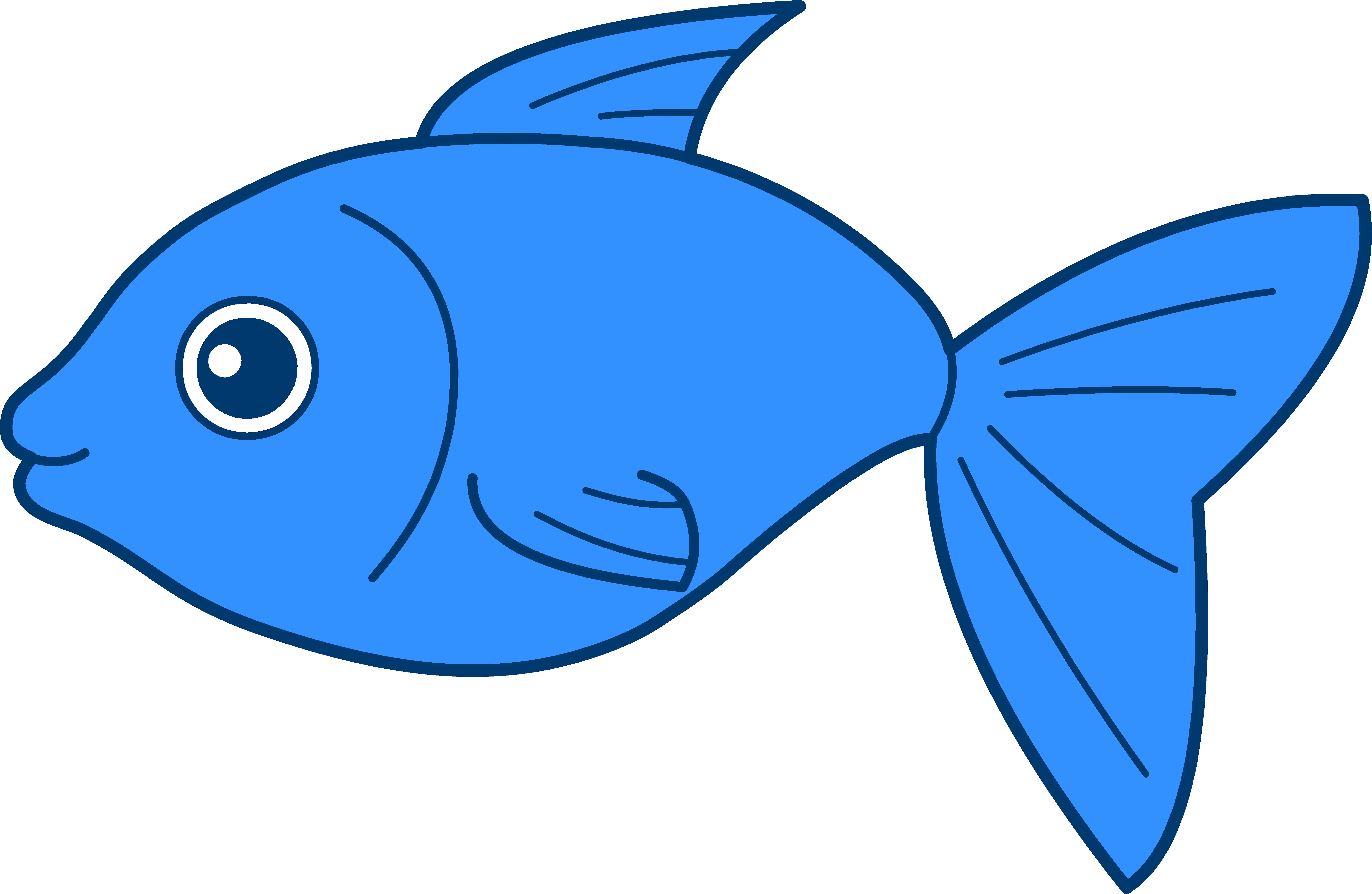 Fish Animated Png - ClipArt Best
