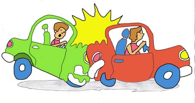 clipart auto accident - photo #24