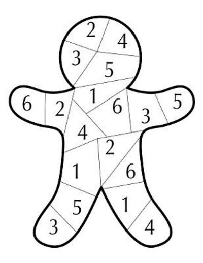 dice coloring pages - photo#11