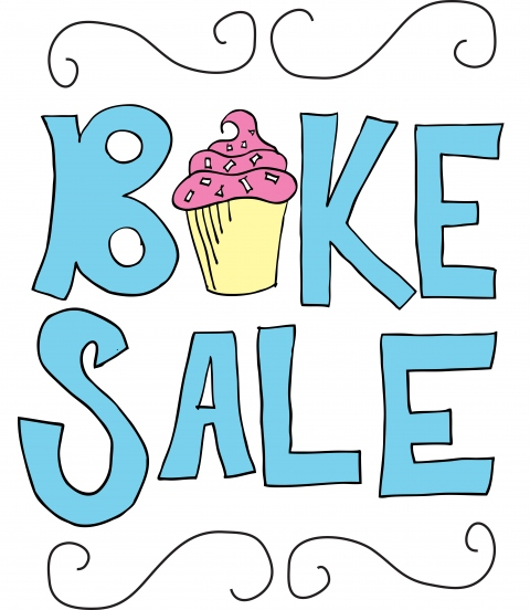 Bake Sale Clipart - Cliparts.co