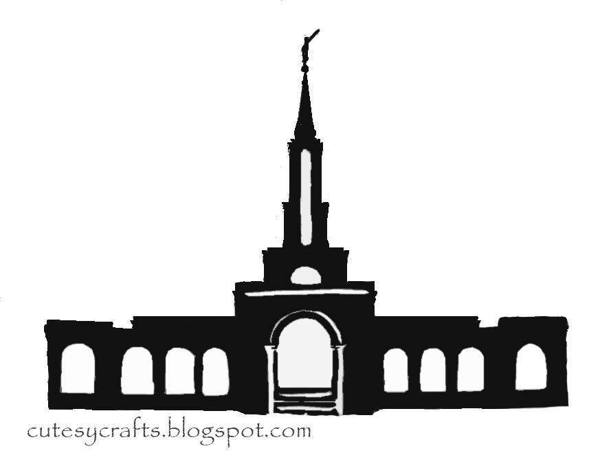 Temple Clip Art Cliparts Co