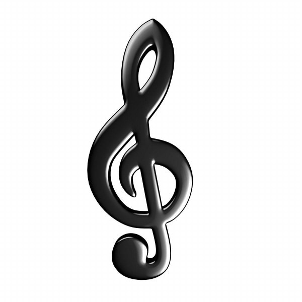 music emblems clipart - photo #48