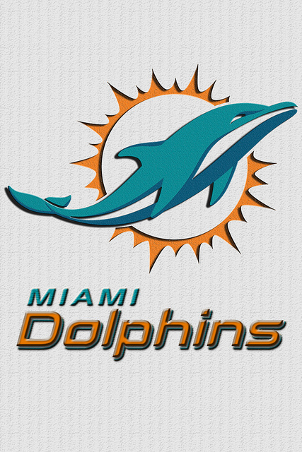 Pin Miami Dolphins clipart on Pinterest