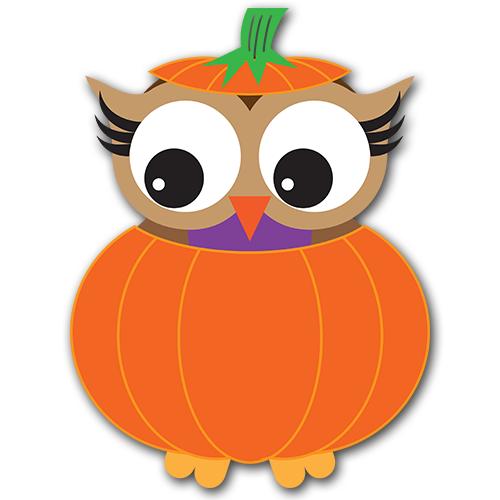 Halloween Owl Clip Art - Cliparts.co