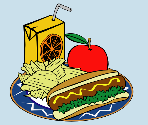 food drink clipart don cliparts clip chips attribution forget link hotdog