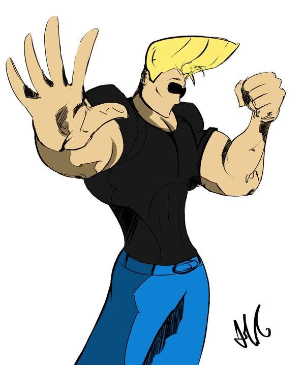 Cartoon Characters With Short Hair : Cartoon characters with blonde curly hair short