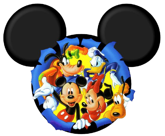 Mickey Mouse Clubhouse Clip Art - Cliparts.co