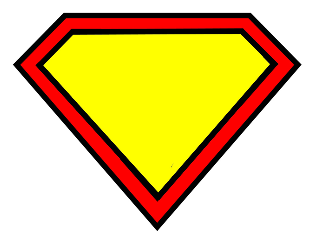 superman logo by benokil - photo #34