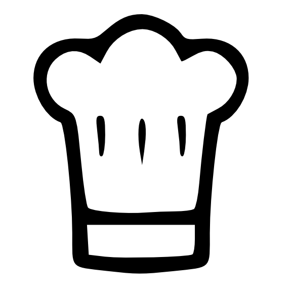 Chef Hat Icon 22614 Hd Wallpapers in Food n Drinks - Telusers.com