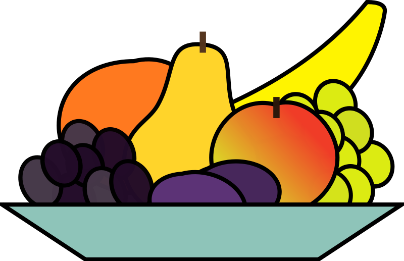 Animated food clipart clipart best for Animation cuisine