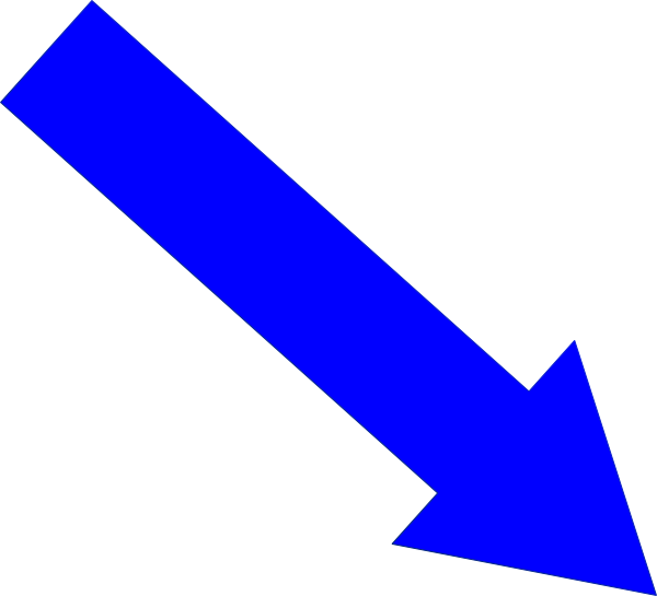 clipart arrow pointing right - photo #41