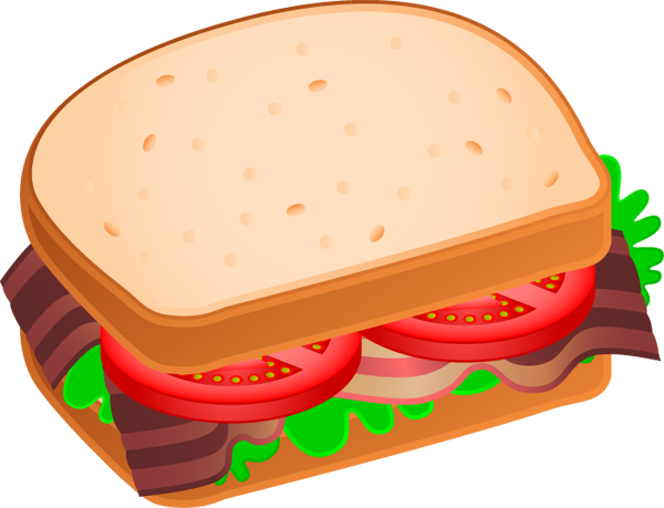 Sub Sandwich Clip Art - Cliparts.co
